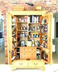 kitchen standing shelves free standing kitchen pantry for pantries cabinet cabinets f inch pantry cabinet free standing shelves kitchen small free