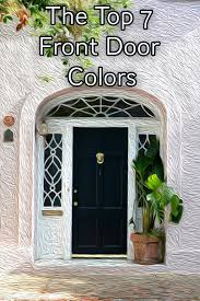 the best front door colors for 2018 photo by landis brown on unsplash