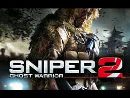 sniper ghost warrior 2 review you