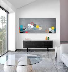 modern wall art modern home decor large