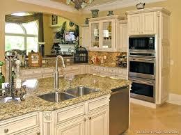 Antique Kitchen Design Unique Decorating