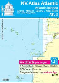 Nv Atlas Atlantic Atl 2