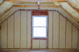 spray foam insulation austin