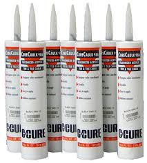 C Cure Grout Color Chart C Cure Acrylic Latex Caulk Sanded Flooring Supply Shop