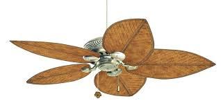 leaf ceiling fan. Leaf Ceiling Fan Palm With Fans Designs 19 B