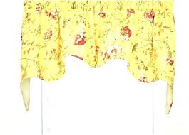 park designs valance valances and swags design curtains awesome amp window toppers lined saffron