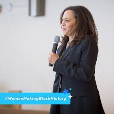 sen kamala harris black history month essay celebrity share this link