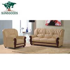 modern style bonded sofa leather