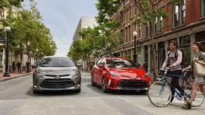 Research: New Toyota Corolla information | Bergeron Toyota