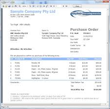 samples of purchase order form sample purchase order what is it how to prepare it view samples