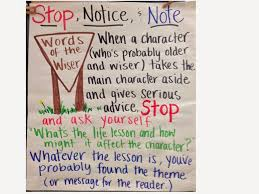 lavilla th grade language arts the veldt and words of the wiser  the veldt and words of the wiser