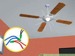 image titled install a ceiling fan in a new location step 21