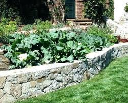 stone garden wall ideas garden stone wall design ideas stone garden walls ideas stone wall design