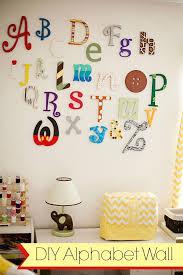 diy wooden alphabet wall letters tutorial playroom nursery disney on diy playroom wall art with big t s giraffe gender neutral nursery reveal pinterest alphabet