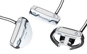 Putter Length Chart Odyssey Putters Fitting Guide The Golf Guide