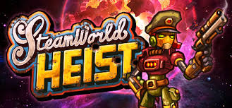 SteamWorld <b>Heist</b> on Steam