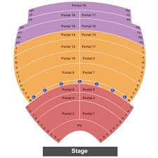 Magic Springs Concert Seating Chart Buy A Magical Cirque Christmas Tickets Seating Charts For