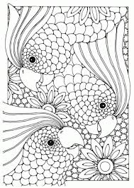 Small Picture Get This Complex Coloring Pages for Adults 93N61