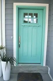 Turquoise front door Blue Doors Inspiring Turquoise Front Door Paint Colors Turquoise Doors Seymourduncanco Inspiring Turquoise Front Door Paint Colors Turquoise Doors