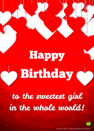Best Of Best Happy Birthday Wishes For Best Friend Girl Or Special Girl
