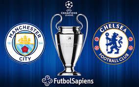 Eurosport est votre destination pour l'actualité football. La Champions Volvera A Tener Una Final Inglesa Que Se Tenira De Azul