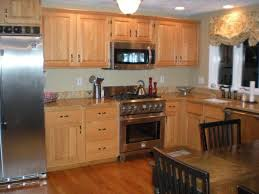 image of best kitchens with oak cabinets ideas