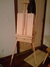 oil painting easels adjule wooden artist tabletop easel with oil painting easels