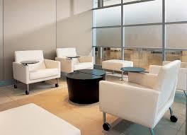 modern office reception desk. Convertible Chair Reception Desk Waiting Lounge Chairs Seating Furniture Modern Office Lobby For