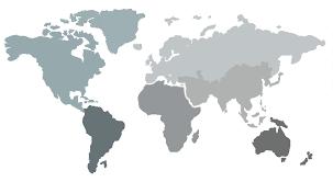 Afbeeldingsresultaat voor wereldkaart