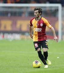 Galatasaray'ın yeni transferi Marcelo Saracchi ile tanışın - Sporx Galeri