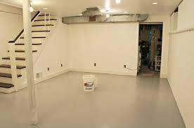 Painting Basement Floor Ideas New Ideas