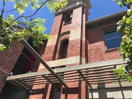 outdoor office space. Outdoor Office Space. Co-working Space - Heritage Style Building Close To Swinburne O