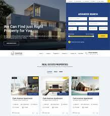 apartment website design. Castle Real Estate Html Template Apartment Website Design H