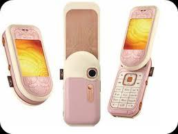 old nokia flip phones. nokia 7373 pink phone old flip phones