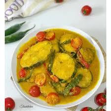 Rasanya yang sedap dan gurih sangat cocok disajikan untuk makan siang ataupun makan malam bersama keluarga di rumah. 10 Resep Gulai Ikan Enak Gurih Dan Mudah Dibuat