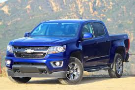 2016 Chevrolet Colorado - Overview - CarGurus