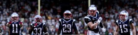 New England Running Back Depth Chart Ideal Depth Chart Setup For The New England Patriots