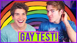 R u gay quiz