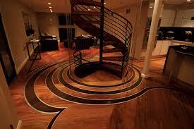 all photos courtesy national wood flooring association