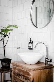 white square tile bathroom. Modren White Scandi Style Bathroom With White Square Tiles On White Square Tile Bathroom