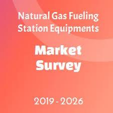 Chart Industries Linkedin Global Natural Gas Fueling Station Equipments Market
