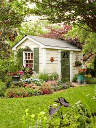 Shed color ideas Pcrescue Garden Shed Ideas391 Kindesign One Kindesign 40 Simply Amazing Garden Shed Ideas