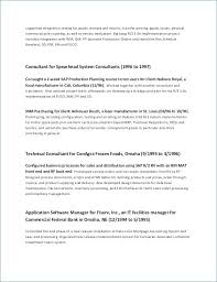 How To Do A Resume For A Job For Free Unique Free Job Resume Template Unique Free Job Resume Template New Resume