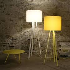 luca stand high floor lamp Ø 50 cm h 165 cm