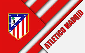 Atletico madrid logo png the earliest atletico madrid logo was introduced during the club's first season in 1903. Atletico Madrid Wallpaper Profil Pemain Sepak Bola