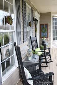 front porch furniture ideas. summer front porch decorating furniture ideas d
