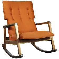 banana rocking chair walnut with wool fabric rocker chair for in remodel 4 banana fiber banana rocking chair