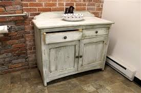 rustic white bathroom vanities. Brilliant Rustic RusticWhiteBathroomVanity2 With Rustic White Bathroom Vanities F
