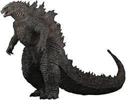 ✅ browse our daily deals for even more savings! Amazon Com X Plus Godzilla 2019 Toho Series Godzilla 10 Pvc Figure Multicolor Toys Games