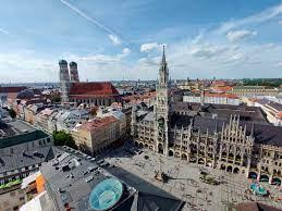 """เจาะลึก..เที่ยวเอง GERMANY ใต้ ตอนที่ 5 """"Munich"""" ฟ้าใสในหน้าร้อนที่นครมิวนิค"""